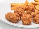 Kid's Popcorn Chicken